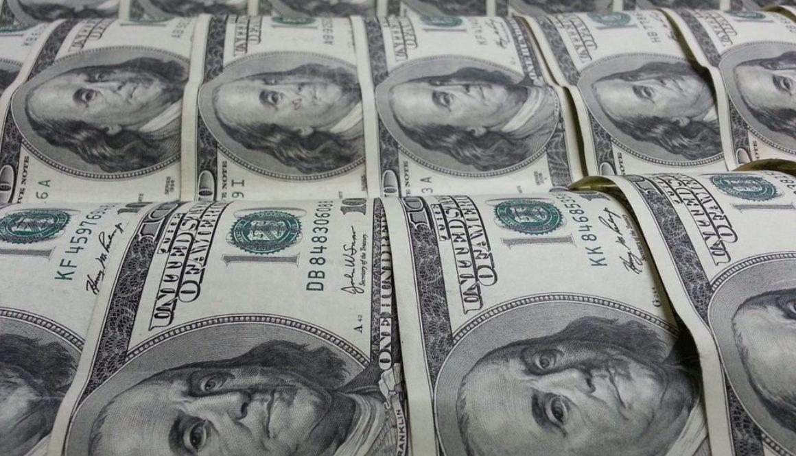 17 Ways To Get Rich