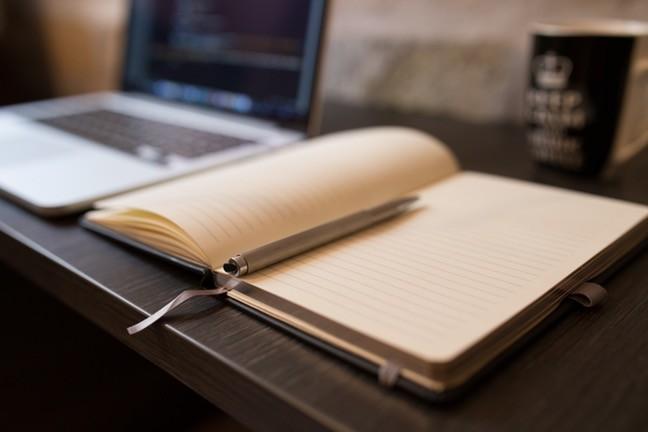 write image