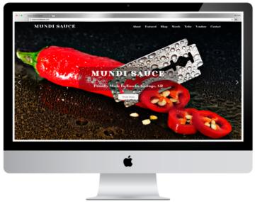 Mundi Sauce (draft site)