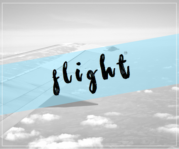 Flight Jeans TM