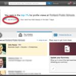 #1 LinkedIn image