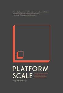 platform scale book cover